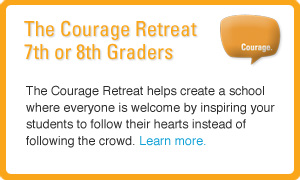 The Courage Retreat