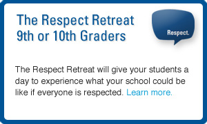 The Respect Retreat