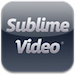 Sublime Video Logo