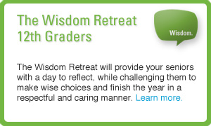 The Wisdom Retreat
